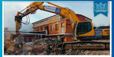 Пермь демонтаж бетона размеры блоков из керамзитобетона цена
